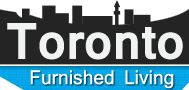 Toronto Furnished Living Logo